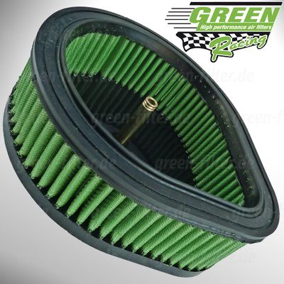 GREEN Quad Filter - QG040 - GAS GAS WILD HP 450 - 450ccm - Bj.: 05->