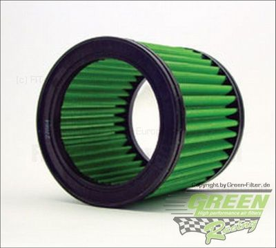 GREEN Bike Filter - MA0472 - APRILIA RSV MILLE  - 1000ccm - Bj.: 98->00