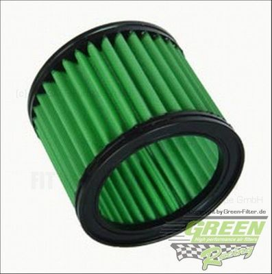GREEN Bike Filter - MA0495 - APRILIA TUONO 1000 R FACTORY - 1000ccm - Bj.: 05->