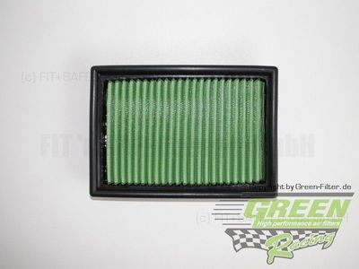 GREEN Bike Filter - MA0533 - APRILIA RSV 1000 R FACTORY - 1000ccm - Bj.: 05->