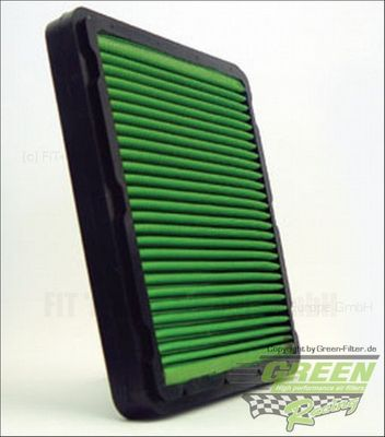GREEN Bike Filter - MB0499 - BMW K100 RS (ABS) - 1000ccm - Bj.: 83->93
