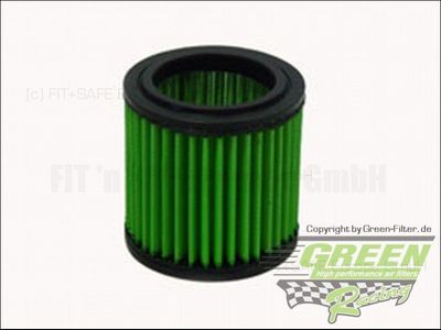 GREEN Bike Filter - MB0505 - BMW R (Tous/All) - ccm - Bj.: 70->79
