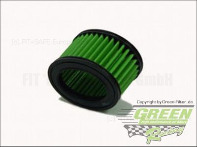 GREEN Bike Filter - MB0507 - BMW R1200 C PHOENIX - 1200ccm - Bj.: 98->03