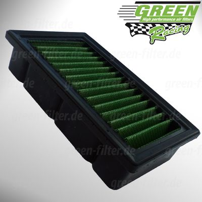 GREEN Bike Filter - MB0514 - BMW F800S/ST - 800ccm - Bj.: 06->