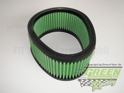 GREEN Bike Filter - MB0540 - BUELL XB9S LIGHTNING - 900ccm - Bj.: 03->04