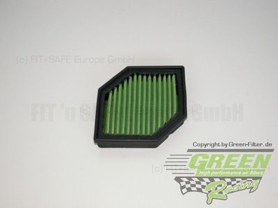 GREEN Bike Filter - MB0561 - BMW K1200R * - 1200ccm - Bj.: 05->