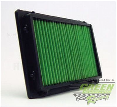 GREEN Bike Filter - MG0471 - MOTO GUZZI DAYTONA 1000 IE RACING - 1000ccm - Bj.: -