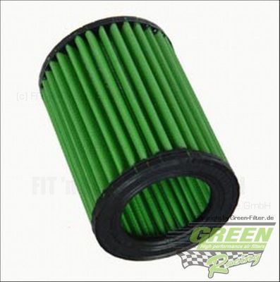 GREEN Bike Filter - MH0473 - HONDA CB 600 HORNET - 600ccm - Bj.: 98->