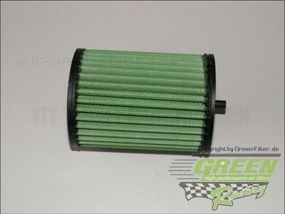 GREEN Bike Filter - MH0545 - HONDA CB 400 SUPER FOUR - 400ccm - Bj.: -