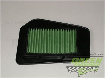 GREEN Bike Filter - MH0548 - HONDA CBR 125RR - 125ccm - Bj.: -