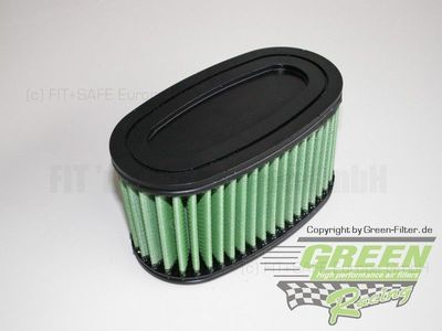 GREEN Bike Filter - MH0552 - HONDA VT 750 SHADOW AERO - 750ccm - Bj.: 04->05