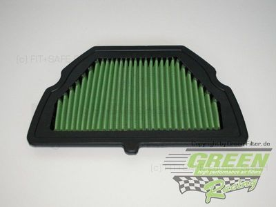 GREEN Bike Filter - MH0567 - HONDA CBR 600 (FR/FS) - 600ccm - Bj.: 01->04