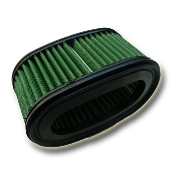 GREEN Bike Filter - MH0573 - HONDA VT 750 DC SHADOW SPIRIT - 750ccm - Bj.: 05->06