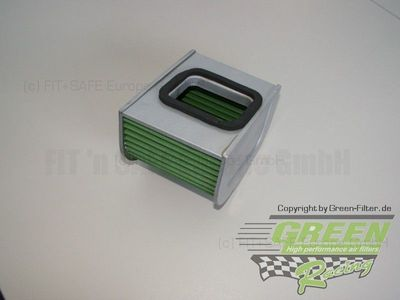 GREEN Bike Filter - MH0583 - HONDA CB 750 NIGHTAWK - 750ccm - Bj.: 91->03