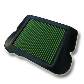 GREEN Bike Filter - MH0587 - HONDA GL 1500 SE GOLD WING - 1500ccm - Bj.: 90->00