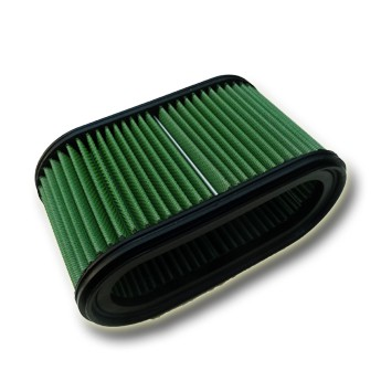 GREEN Bike Filter - MH0590 - HONDA ST 1300 PAN EUROPEAN - 1300ccm - Bj.: 02->