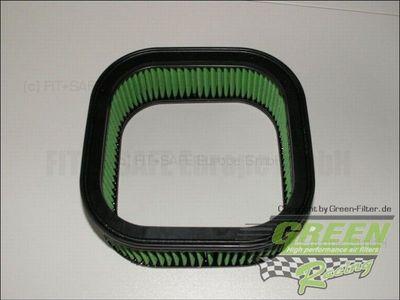 GREEN Bike Filter - MHD0541 - HARLEY DAVIDSON VRSCR STREET ROD - 1130ccm - Bj.: 05->