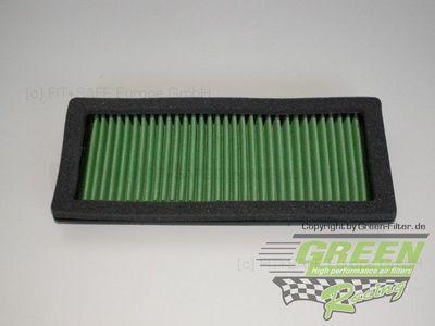 GREEN Bike Filter - MK0534 - KAWASAKI ZX6R NINJA - 636ccm - Bj.: 05->