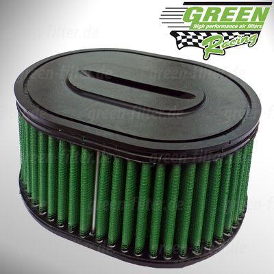 GREEN Bike Filter - MK0547 - KTM 60/65 SX - ccm - Bj.: 98>08