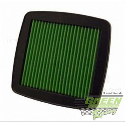 GREEN Bike Filter - MS0517 - SUZUKI GSX-R 600 / W - 600ccm - Bj.: 92->93