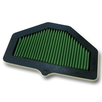 GREEN Bike Filter - MS0597 - SUZUKI GSXR 600 - 600ccm - Bj.: 04->05