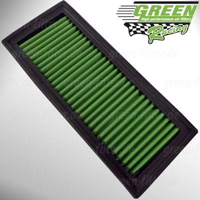 GREEN Bike Filter - MT0462 - TRIUMPH SPRINT RS 955 - 955ccm - Bj.: 00->