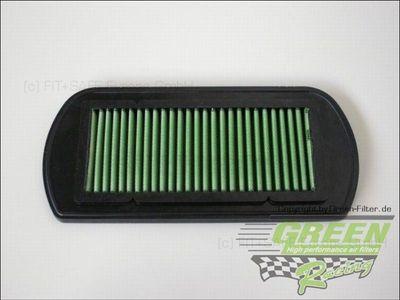 GREEN Bike Filter - MT0551 - TRIUMPH ADVENTURER 900 - 900ccm - Bj.: 96->01