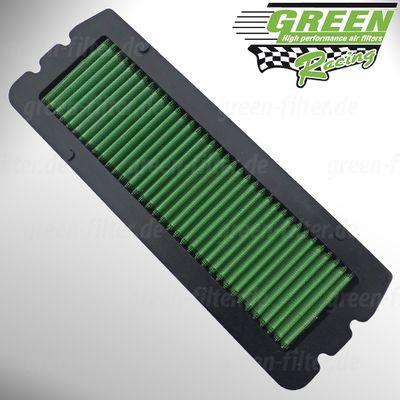 GREEN Bike Filter - MT0593 - TRIUMPH TRIDENT 900 - 900ccm - Bj.: 91->98