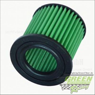 GREEN Bike Filter - MY0466 - YAMAHA TDM 850  - 850ccm - Bj.: 91->02