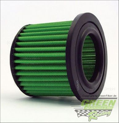 GREEN Bike Filter - MY0494 - YAMAHA FZR 600 /M/N  - 600ccm - Bj.: 89->99