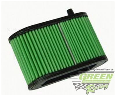 GREEN Bike Filter - MY0501 - YAMAHA 1200 V MAX /G - 1200ccm - Bj.: 85->01
