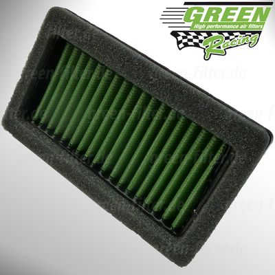 GREEN Bike Filter - MY0506 - YAMAHA 660 XTZ TENERE - 660ccm - Bj.: 96->