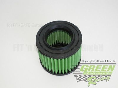 GREEN Bike Filter - RSC003 - YAMAHA YP 180 MAJESTY 180 - 180ccm - Bj.: 03->
