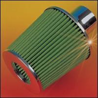 GREEN Universal Filter - 70 mm Anschluss, D2= 150 , D3= 120 , H= 150 mm