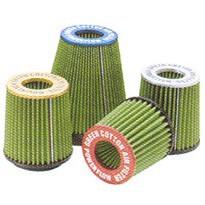 GREEN Universal Filter - 70 mm Anschluss, D2= 120 , D3= 120 , H= 180 mm