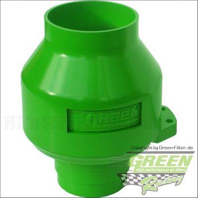 GREEN Racing TWISTER Wind - Bis 100PS - Grün
