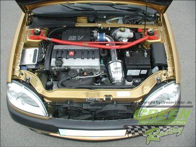 GREEN Speed'R'Kit - ST004 -  für CITROEN SAXO 1,1L i mit 44kW / 60PS - Baujahr: ab 00