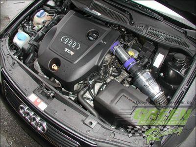 GREEN Speed'R'Kit - ST009 -  für VW GOLF 4 1,9L  TDI mit 110kW / 150PS - Baujahr: ab 01