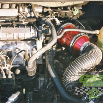 GREEN TWISTER-Kit  - DW003 -  für RENAULT MEGANE SCENIC 1 - 2,0L i mit 85kW / 115PS - Baujahr: 96 - 99