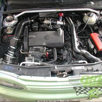 GREEN TWISTER-Kit  - DW009 -  für VW GOLF 3 - 1,9L TDI mit 66kW / 90PS - Baujahr: 93 - 99
