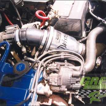 GREEN TWISTER-Kit  - DW029 -  für FORD PROBE - 2,0L i 16V  EF i mit 85kW / 116PS - Baujahr: 93 - 98