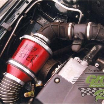 GREEN TWISTER-Kit  - DW035 -  für OPEL ASTRA G COUPÉ - 1,6L 16V mit 74kW / 101PS - Baujahr: ab 00