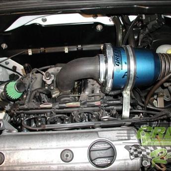 GREEN TWISTER-Kit  - DW106 -  für SEAT IBIZA 2 (6K1) - 1.6L i monopoint mit 55kW / 75PS - Baujahr: ab 97
