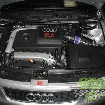 GREEN TWISTER-Kit  - DW109 -  für SEAT LEON - CUPRA 4 2,8L i V6 24V mit 150kW / 204PS - Baujahr: ab 01