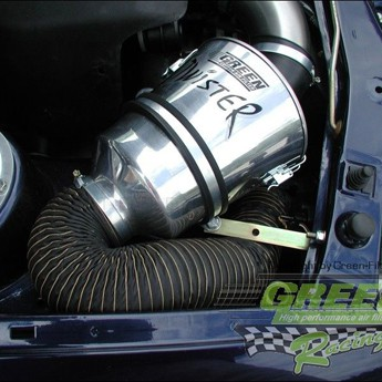 GREEN TWISTER-Kit  - DW115 -  für FORD ESCORT - RS COSWORTH mit 162kW / 220PS - Baujahr: 92 - 95