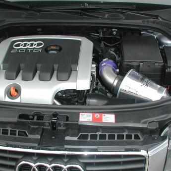 GREEN TWISTER-Kit  - DW160 -  für VW TOURAN - 2,0L TDI  16V mit 103kW / 140PS - Baujahr: ab 03