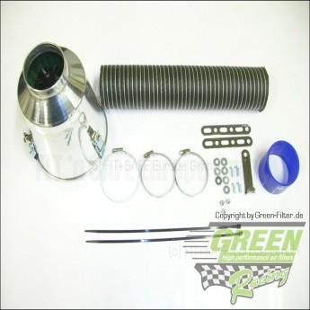 GREEN TWISTER-Kit  - DW178 -  für NISSAN PRIMASTAR - 2.5L DCI mit 96kW / 130PS - Baujahr: 02-