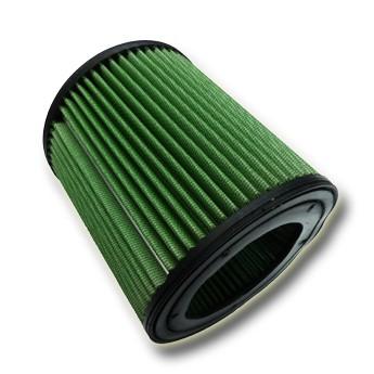 GREEN Austauschfilter - G591023 - für AUDI - A6 (4F) - 2.0TFSi - Baujahr: 6/05 > 9/11 - 170 PS - E-9282