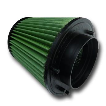 GREEN Austauschfilter - G591026 - für AUDI - A5 (8T/8F) - 4.2i (S5) - Baujahr: 6/07 >  - 354 PS - E-1987