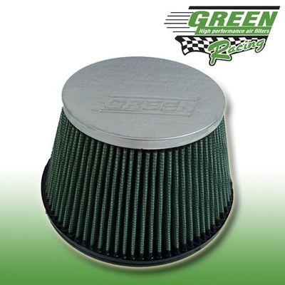 GREEN Austauschfilter - G591011 - für BMW - 3er (E46) - 318i, 318ti - Baujahr: 8/01 > 2/07 - 143/150 PS - RC-4850